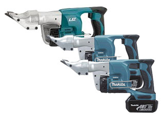 Makita Shear Parts Cordless Shear Parts