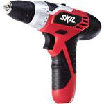 Skil Cordless Drilldriver Parts Skil 2860-02 Parts