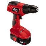 Skil Cordless Drilldriver Parts Skil 2866-02 Parts