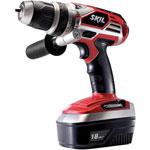 Skil Cordless Drilldriver Parts Skil 2895-01 Parts