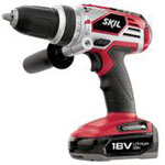 Skil Cordless Drilldriver Parts Skil 2895LI-02 Parts