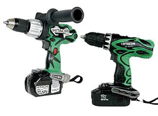 Hitachi Drill Parts Cordless Drill Parts