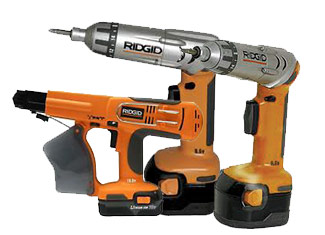 Ridgid Screwdriver Parts Cordless Screwdriver Parts