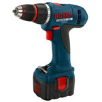 Bosch Cordless Drill & Driver Parts Bosch 34612 Parts