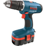 Bosch Cordless Drill & Driver Parts Bosch 34618 Parts