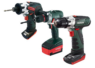 Metabo Drill & Driver Parts Cordless Drills & Drivers Parts