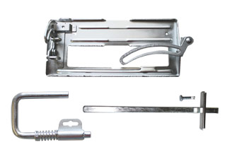 Superior Electric  Skil Saw Parts