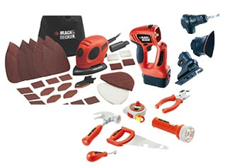 Black and Decker  Accessories Parts