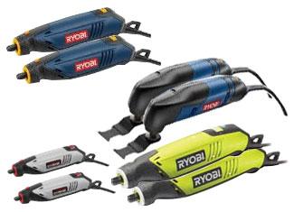 Ryobi  Rotary Tool Parts