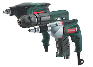 Metabo  Screwdriver Parts