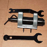 Delta Shaper Accessories Parts Delta 43-357-Type-1 Parts
