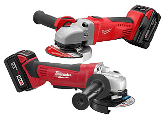 Milwaukee Grinder Parts Cordless Grinder Parts