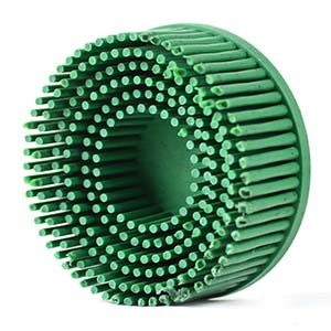 Superior Pads and Abrasives  Bristle Disc