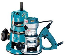 Makita  Router Parts