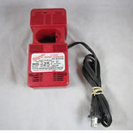 Milwaukee  Battery and Charger parts Milwaukee 48-59-0165-(768-1001) Parts