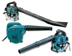 Makita  Blower & Vacuum Parts