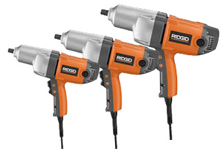 Ridgid Impact Wrench Parts Electric Impact Wrench Parts