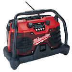 Milwaukee Cordless Radio Milwaukee 49-24-0200-(414B) Parts