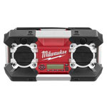 Milwaukee Cordless Radio Milwaukee 49-24-0280 Parts