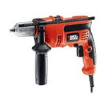 Black and Decker Electric Drill & Driver Parts Black and Decker 5072-Type-100 Parts