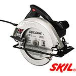 Skil Electric Saw Parts Skil 5150-(F012515001) Parts