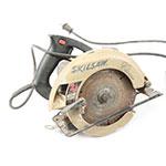 Skil Electric Saw Parts Skil 5250-(F012525000) Parts