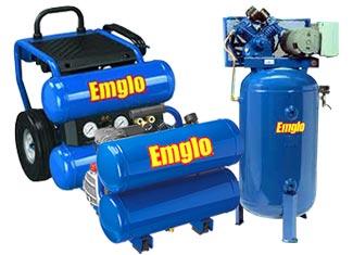 Emglo  Compressor Parts