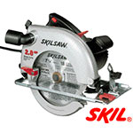 Skil Electric Saw Parts Skil 5375-(F012537500) Parts