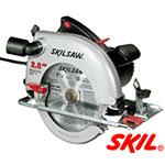 Skil Electric Saw Parts Skil 5375-(F012537501) Parts