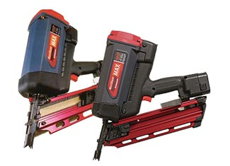 Max Nailer Parts Cordless Nailer Parts