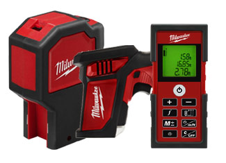 Milwaukee  Laser Tool Parts
