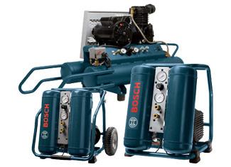 Bosch  Compressor Parts