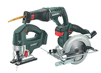 Metabo Saw Parts Cordless Saw Parts