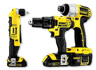 DeWalt  Drill & Driver Parts Cordless Drill & Driver Parts