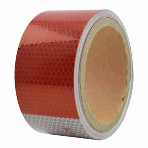 Superior Electric  RV DOT Reflective Tape