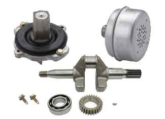 Briggs and Stratton  Engine Accessories Parts
