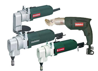 Metabo  Shear / Nibbler Parts