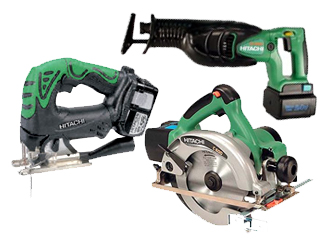 Hitachi Saw Parts Cordless Saw Parts