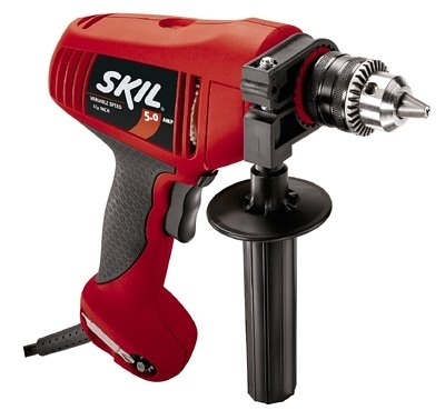 Skil Electric Drilldriver Parts Skil 6325-01 Parts