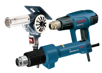 Bosch  Heat Gun Parts
