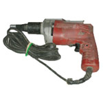 Milwaukee Electric Screwdriver Parts Milwaukee 6747-4(453A-1) Parts