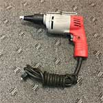 Milwaukee Electric Screwdriver Parts Milwaukee 6758-1-(823C) Parts