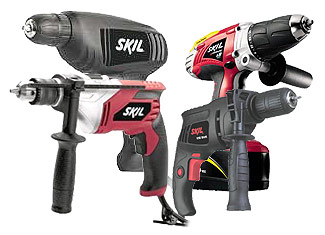 Skil  Drill and Driver Parts