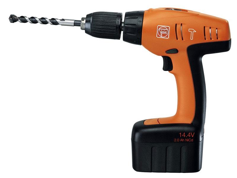 Fein Cordless Hammer Drill Parts Fein 71040412942 Parts