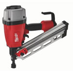 Milwaukee Air Nailers Milwaukee 7110-20 Parts
