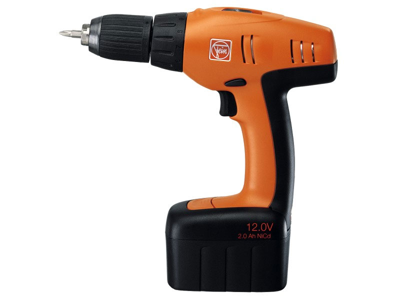 Fein Cordless Drill & Drivers Parts Fein 71130212023 Parts