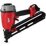 Milwaukee Air Nailers Milwaukee 7140-21-(A88A) Parts
