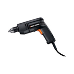 Black and Decker Electric Drill & Driver Parts Black and Decker 7152-Type-1 Parts