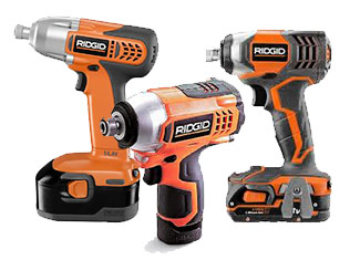 Ridgid Impact Wrench Parts Cordless Impact Wrench Parts