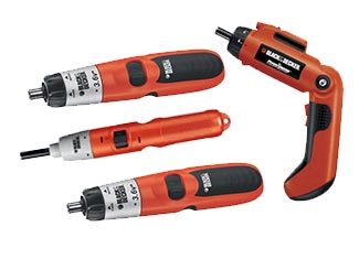 Black and Decker Screwdrivers Parts Cordless Screwdriver Parts